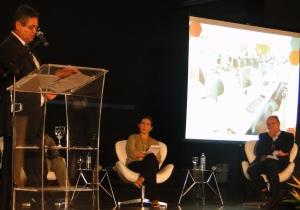Consorcio intermunicipal comparte experiencias durante evento del Gobierno federal brasileño