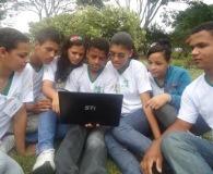 Formando nuevos y jóvenes investigadores