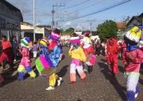 Manifestações populares são valorizadas nos dias do Patrimônio Histórico e do Folclore