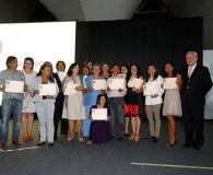 Prêmio Sebrae Top 100 de Artesanato é entregue para Cooprap