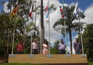 Evento reúne prefeitos eleitos dos cinco municípios que compõem a APA do Pratigi