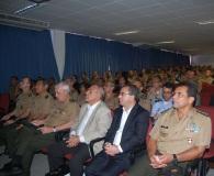 Em simpósio do Exército, Fundação Odebrecht apresenta PDCIS