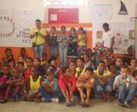 IDC realiza atividades em comemoração ao Dia da Criança