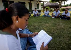 Casa Familiar recebe Prêmio Mais Cultura de Pontos de Leitura