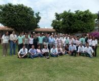 Comunicadores da Organização Odebrecht visitam Baixo Sul da Bahia