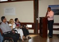 Vereadores eleitos na APA do Pratigi participam de evento