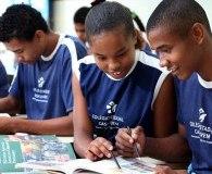 Colégio Estadual Casa Jovem conquista Prêmio Educar para a Igualdade Racial