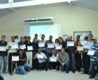 Jovens do Baixo Sul concluem especialização em Tecnologia da Informação