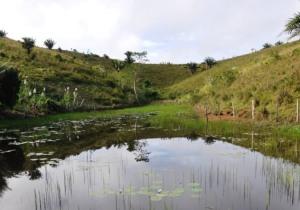 Projeto ambiental se torna primeiro no Nordeste a receber apoio da Agência Nacional de Águas