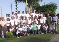 Visitas do mês: iniciativas sociais fomentadas no Baixo Sul atraem instituições nacionais e internacionais