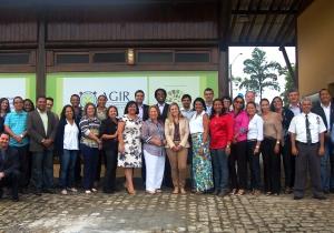 Fórum alinha estratégias para alcance dos Oito Objetivos do Milênio na Bahia