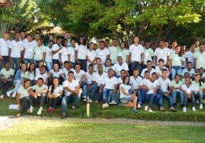 Jovens do Baixo Sul da Bahia refletem sobre visão de futuro e plano de vida e carreira