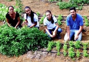 Parceria com Fundação Banco do Brasil beneficia jovens com implantação de tecnologia social