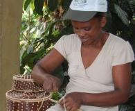 Projeto social capacita mulheres quilombolas