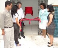 Tribunal de Justiça da Bahia inaugura balcão em Camamu