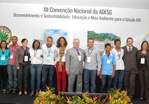Convenção da Adesg destaca ações fomentadas no Baixo Sul da Bahia