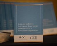 Guia das Melhores Práticas de Governança é publicado