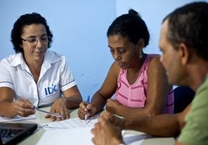 Uma década de serviços prestados às comunidades baianas