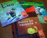 Incentivando o hábito da leitura