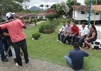 Diário de Bordo - Programa Aprovado destaca metodologia de ensino das Casas Familiares Rurais