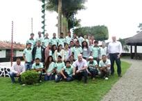Visitas - Interação com jovens e cooperados marca agendas durante os meses de julho e agosto
