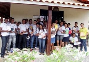 Unidades de ensino recebem mais de 300 publicações