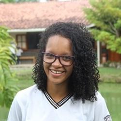 Rauana dos Santos