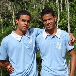 Josiel e Edicarlos Santana
