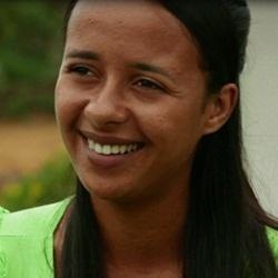 Quésia Santos