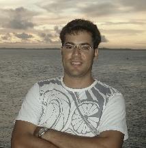 Micaías de Oliveira
