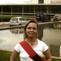 Aderlúcia Silva