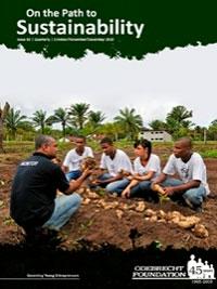 Edition 02 - Oct/Nov/Dec 2010