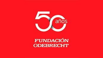 50 años – Fundación Odebrecht