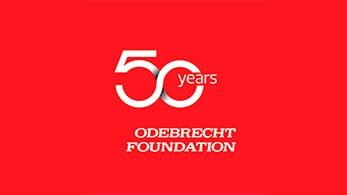 50 years – Odebrecht Foundation