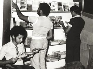 1978 - A Odebrecht chegou ao número de 20 mil integrantes