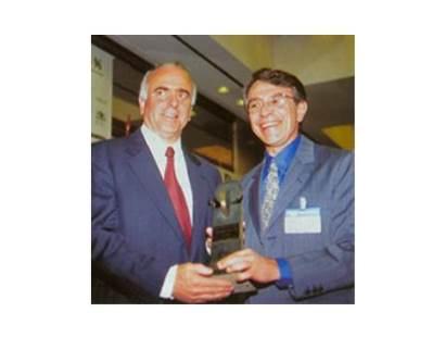 09/1996 - ECO categoria Educação