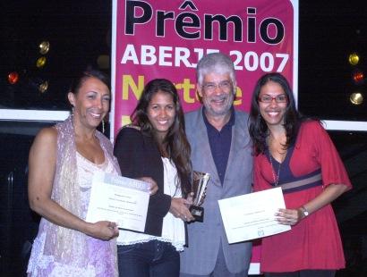 08/2007 - 33º Prêmio Aberje Norte e Nordeste