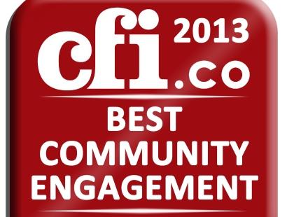 11/2013 - CFI Awards Programme