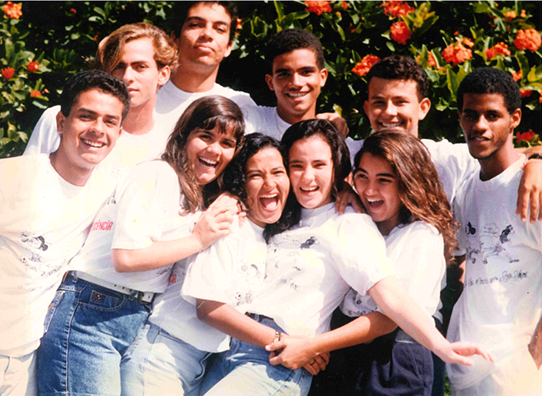 1988 - ESP
