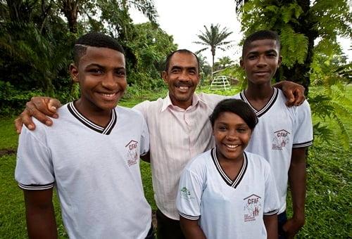 Fundação Odebrecht realiza Avaliação de Impactos do PDCIS
