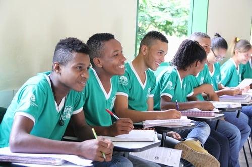 CFR-I sela parceria com Itaú Social