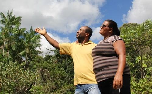 OCT e Cfaf serão beneficiadas pelo Programa Ecomudança