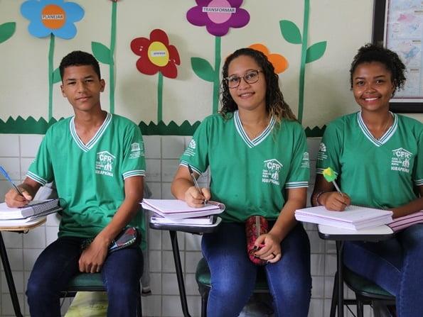 Casas Familiares ingressam no Programa Eco-Escolas
