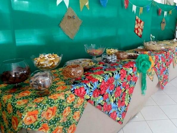 Escolas rurais dialogam sobre cultura do Baixo Sul com estudantes