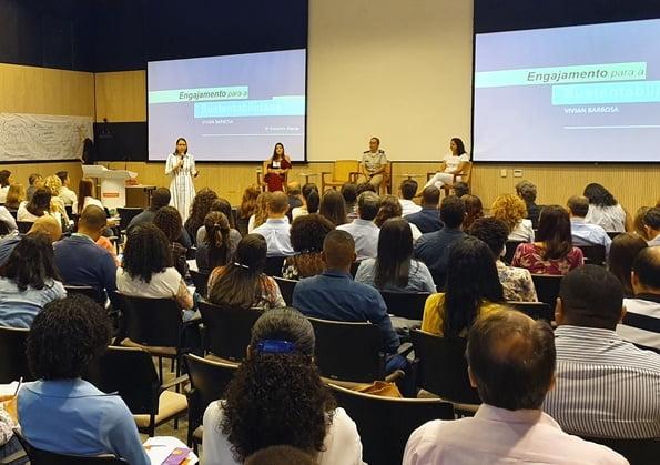 Fundação Odebrecht participa do 5º Encontro Aberje Bahia