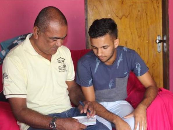 Fundação Odebrecht aprimora seu Programa Social