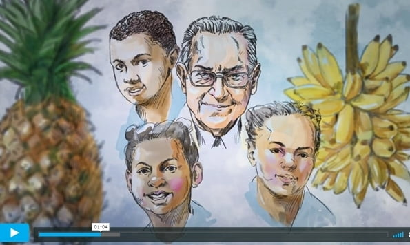 Fundação Odebrecht divulga vídeo especial em homenagem a Norberto Odebrecht