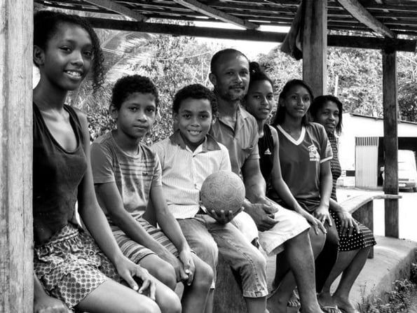 Odebrecht Foundation benefited over 274 communities in Bahia with its Social Program in 2019