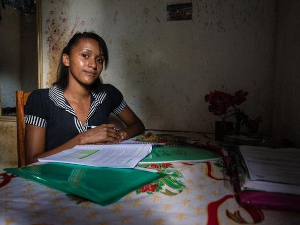 Doações via incentivo fiscal ajudam escolas rurais no Baixo Sul da Bahia