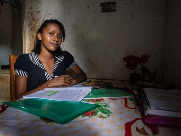 Donaciones a través de incentivo fiscal ayudan a escuelas rurales en el Bajo Sur de Bahía